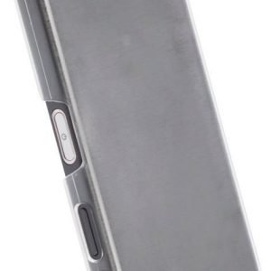 Krusell Boden Cover Sony Xperia X Performance Transparent