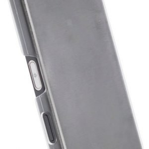 Krusell Boden Cover Sony Xperia XA Transparent