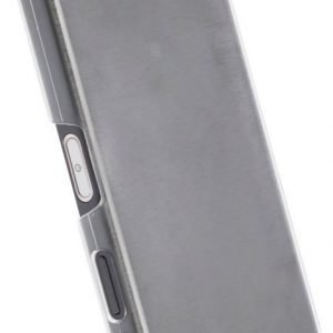 Krusell Boden Cover Sony Xperia Xperia X Transparent