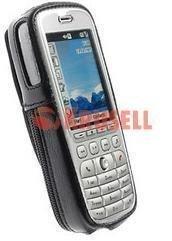 Krusell Classic Multidapt Leather Case for the Qtek 8200 / 8300 / I-mate SP4m / SP5m