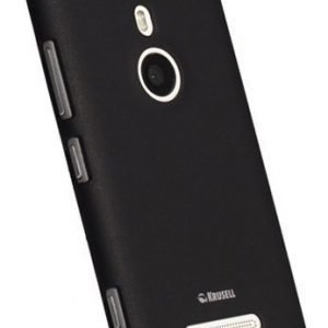 Krusell ColorCover Lumia 925 Black