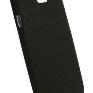 Krusell ColorCover Samsung Galaxy S III Black