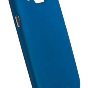 Krusell ColorCover Samsung Galaxy S III Blue