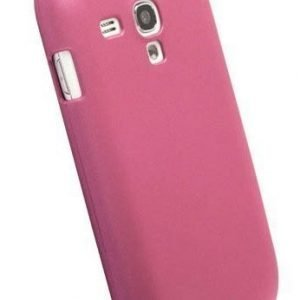 Krusell ColorCover Samsung Galaxy SIII Mini Pink