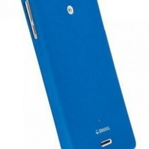 Krusell ColorCover Sony Xperia V Blue