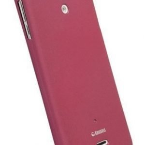 Krusell ColorCover Sony Xperia V Pink