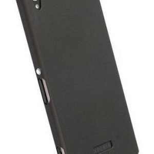 Krusell ColorCover Sony Xperia Z1 Black