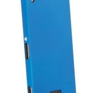 Krusell ColorCover Sony Xperia Z1 Blue