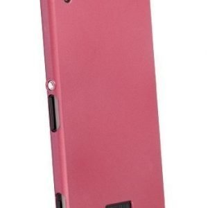 Krusell ColorCover Sony Xperia Z1 Pink