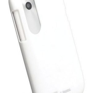 Krusell ColorCover for HTC Desire X & V White