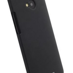 Krusell ColorCover for HTC One Black