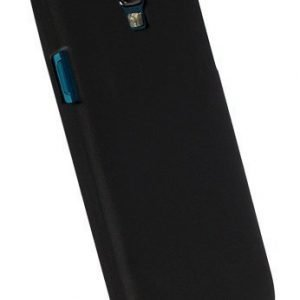 Krusell ColorCover for Samsung Galaxy S4 Active Black