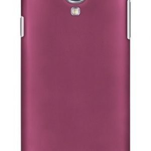Krusell ColorCover for Samsung Galaxy S4 Pink Metallic