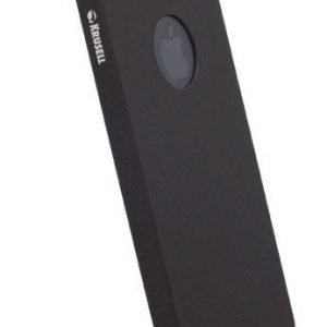 Krusell ColorCover iPhone 5 & 5s Black