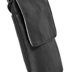 Krusell Dalby Mobile Case (133x71x15 mm) Black