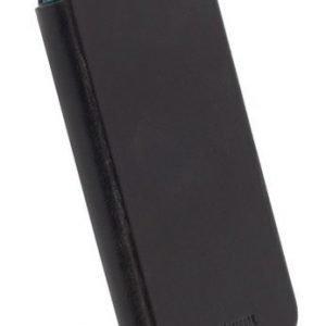 Krusell Donsö FlipCover for Samsung S4 Active Black