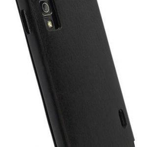 Krusell Donsö SlimCover for LG Optimus L5 II