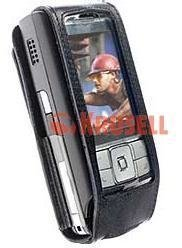 Krusell Dynamic Multidapt Leather Case for the Nokia 6270
