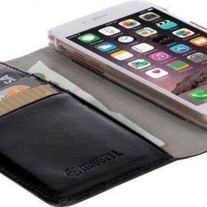 Krusell Ekerö Foliowallet 2in1 iPhone 7 Black