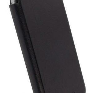Krusell FlipCover Donsö for Samsung S4 Mini Black