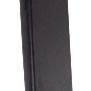 Krusell FlipCover Kiruna Xperia Z1 Black