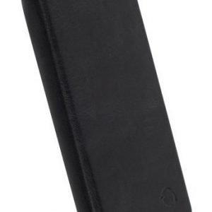 Krusell FlipCover Kiruna for HTC One Black