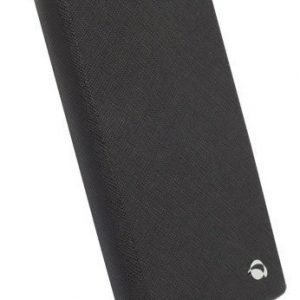 Krusell FlipCover Malmö for Nokia Lumia 1020 Black