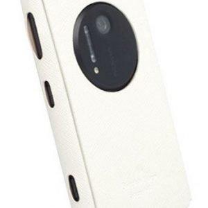 Krusell FlipCover Malmö for Nokia Lumia 1020 White