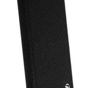 Krusell FlipCover Malmö for Sony Xperia Z1 Black
