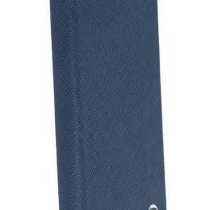 Krusell FlipCover Malmö for Sony Xperia Z1 Blue