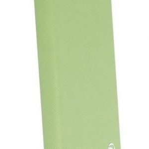 Krusell FlipCover Malmö for Sony Xperia Z1 Green