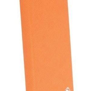 Krusell FlipCover Malmö for Sony Xperia Z1 Orange