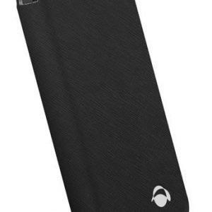 Krusell FlipCover Malmö for iPhone 5/5S/5C Black