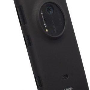 Krusell FrostCover for Nokia Lumia 1020 Black