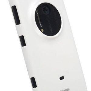 Krusell FrostCover for Nokia Lumia 1020 White