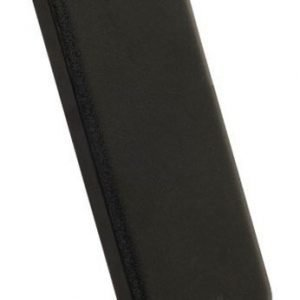 Krusell FrostCover for iPhone 5/5S/5C Black