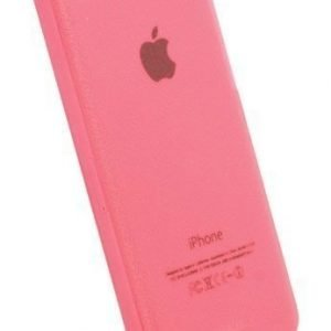Krusell FrostCover for iPhone 5/5S/5C Pink