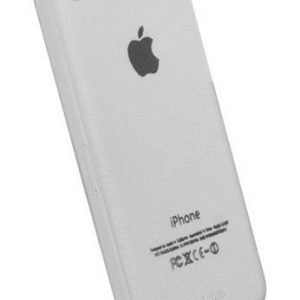Krusell FrostCover for iPhone 5/5S/5C White