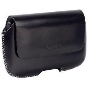 Krusell Hector XL (125x70x14 mm) Black