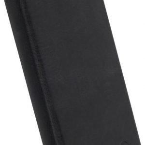 Krusell Kiruna FlipCase  HTC One Black
