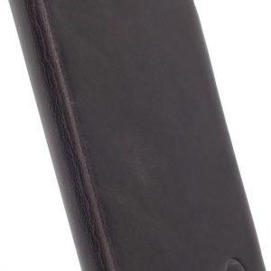 Krusell Kiruna FlipCase Sony Xperia Z3 Compact Black
