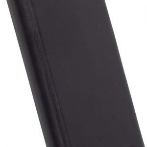 Krusell Kiruna FlipCase iPhone 6/6S Black