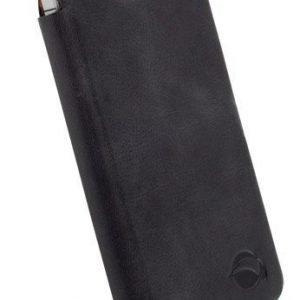 Krusell Kiruna FlipCover for iPhone 5 & 5s Black