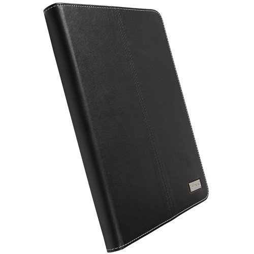 Krusell Luna Tablet Case Samsung Galaxy 10.1 Black