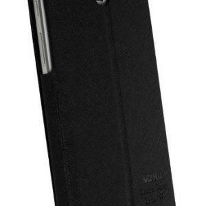 Krusell Malmö Tablet Case for Samsung Galaxy Tab 3 8.0 Black