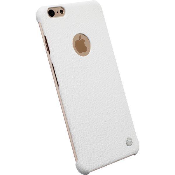 Krusell Malmö TextureCover muovikuori iPhone 6 Plus puhelimelle val
