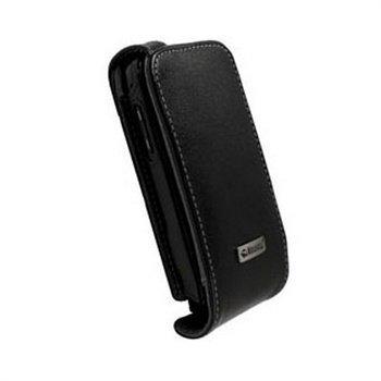 Krusell Orbit Flex Multidapt Case Samsung i8000 Omnia 2 Black / Grey