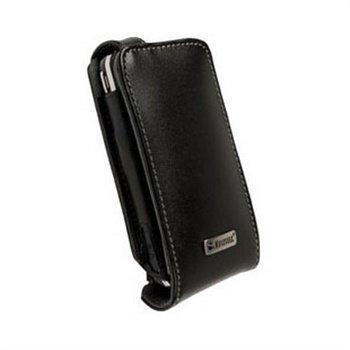 Krusell Orbit Flex Multidapt Case Samsung i900 / i910 Omnia Black / Grey