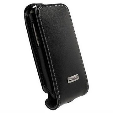 Krusell Orbit Flex Multidapt Leather Case Google Nexus One