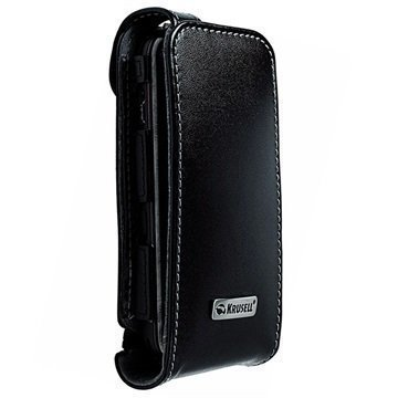 Krusell Orbit Flex Multidapt Leather Case Nokia N97 mini